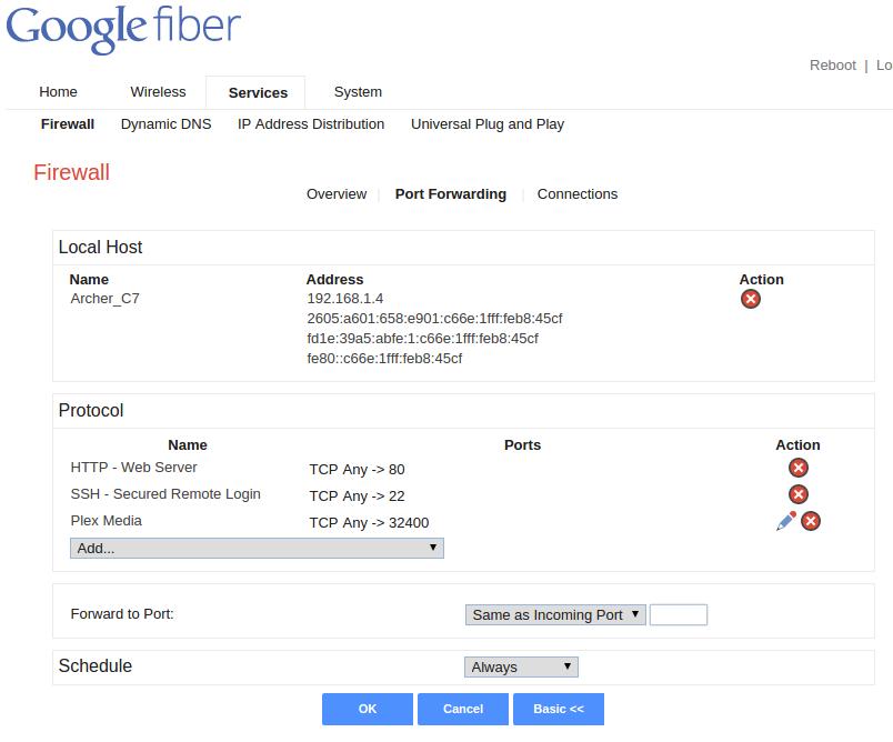cancel google fiber