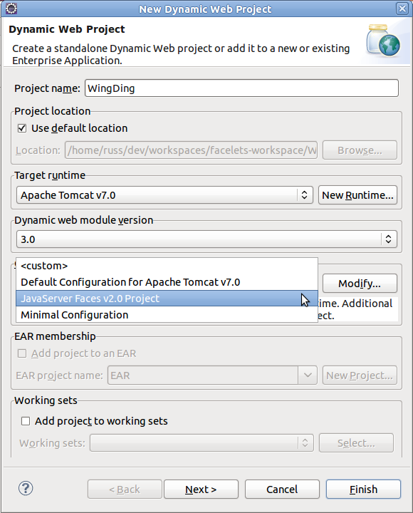 TOMCAT 6.0.26 TÉLÉCHARGER